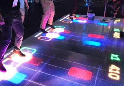 Pb7s Hi Res Led Interactive Dance Floor