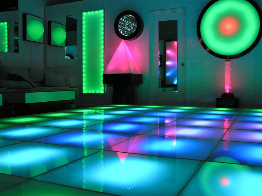 Led dance floor images for 1 2 3 4 get on d dance floor