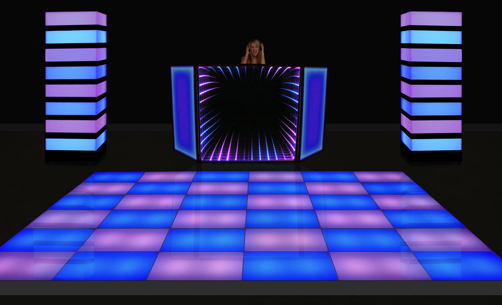 Led dance floor stagelight up wedding tile stage pictures for 12 by 12 dance floor
